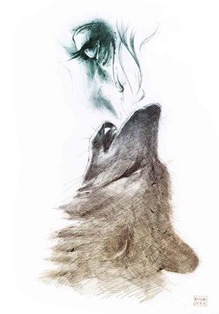wolf howl